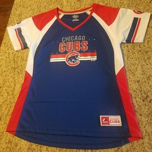 Chingo Cubs Jersey!